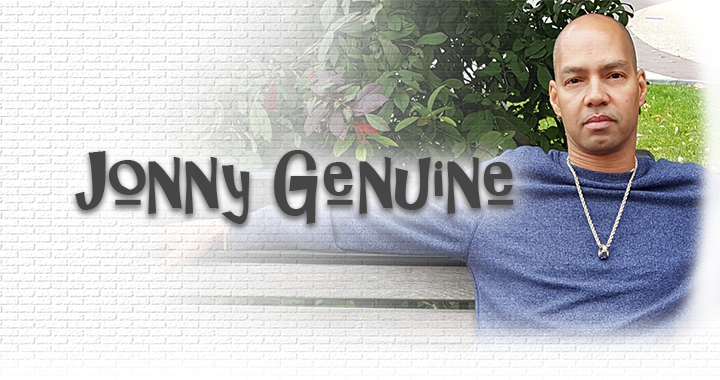 Jonny Genuine - Phillys Next Artist
